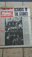 Melody Maker 1976/05/29 (Rolling Stones)