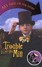 Very Good, Trouble at the Mill (My Side of the Story), Wooderson, Philip, Book