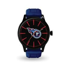 NFL Tennessee Titans Mens Cheer Watch by Rico Industries Style:XWM2871 $40.90