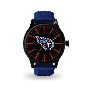 NFL Tennessee Titans Mens Cheer Watch Style:XWM2871 $40.90
