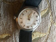 Vintage Zenith swiss High end mechanical watch
