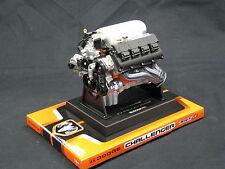 Liberty Classics V8 Engine Dodge Challenger SRT 8 1:6