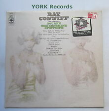 RAY CONNIFF - You Are The Sunshine Of My Life - Ex Con LP Record CBS 65625
