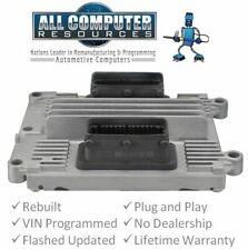 2006 Chevrolet Trailblazer Pcm Ecm Ecu Engine Computer Ngm