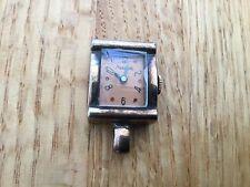 Vintage Mieron Nurse's pendant watch