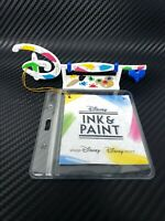Disney Official Ink & Paint Key Display Stand 3D Print