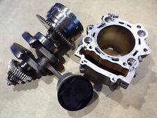 Yamaha XT 660 X R 04-11 Engine crankshaft piston barrel bore 05 06 07 08 09 10