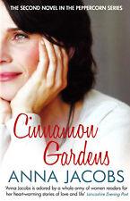 Cinnamon Gardens - Anna Jacobs - Brand New Paperback