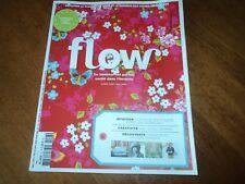 FLOW N°23 - Complet avec ses cadeaux - Neuf