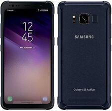 Brand New Samsung Galaxy S8 Active - 64GB - GSM Unlocked Smartphones