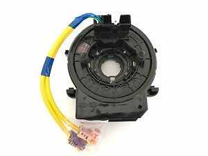 Sportage 17-18-19 Steering Wheel SRS Clock Spring Contact Wiring Non Heated
