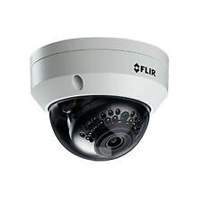 FLIR N253V8 4K 8MP Outdoor Vandal-Resistant Network Dome Camera NEW IN BOX