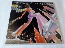 Rod Stewart Atlantic Crossing Excellent Vinyl LP Record Album K56151 Melys Press