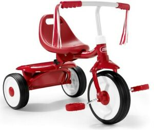 NEW Radio Flyer Fold 2 Go from Mr Toys
