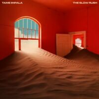 Tame Impala - The Slow Rush [New Vinyl LP]