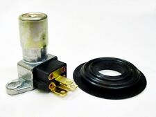 Pontiac 1961-78 GM AC Delco Hi Low Beam Headlight Dimmer Switch & Carpet Grommet