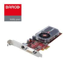 Barco MXRT1150 BarcoMed 2xDVI Grafikkarte PCI Express x1 x4 x8 x16 PCIe K9305014