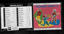 (V) CD Koka Media - 2062  -Golden Days 2