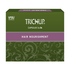 Trichup Ayurvedic Hair Nutrition Capsules 120 capsules for Hair Growth Hair care
