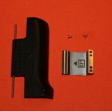 Canon EOS 40d Digital-Pezzo di ricambio-Chiusura-COPERCHIO-lettore di schede-scomparto scorrevoli!