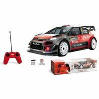 MONDO MOTORS RC VOITURE CITROEN C3 WRC 2017 1:24 635368