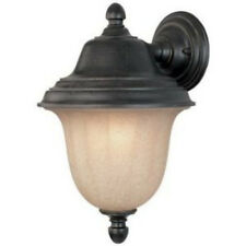 "Dolan Helena 14.5"" Outdoor Wall Lantern 9128-68 in Winchester"