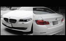 BMW 5 Series F10 2010-2017 Headlight & Taillight Chrome Trim Set (trims only)