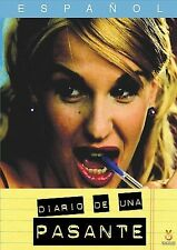 Diario De Una Pasante - NEW SEALED DVD