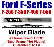 1988-1996 Ford F250 F350 F450 F550 F-Series Super Duty Standard Wiper - 30180