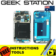 Samsung Galaxy S4 SIV LCD i9505 mid middle frame housing bezel plate replacement