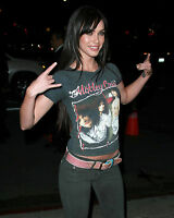 MEGAN FOX 8X10 PHOTO PIC PICTURE SEXY HOT CANDID 73