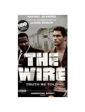 DVD The Wire - koplette erste Staffel - NEU