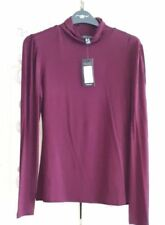 New Look Body Polo Neck Tops & Shirts for Women