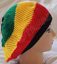 Unisex PolyCotton Winter Warm Beret Braided Beanie Hat cute beanie cap hats UK