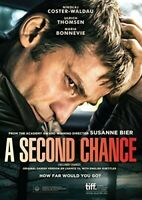 A Second Chance [New DVD] Canada - Import