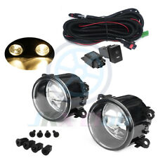 Driving Light Lamp Fog w/wiring x Kit For Mitsubishi Eclipse Endeavor 2006-2012