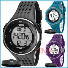 OCEANIC WR100M Unisex Sports Watch + Heart Rate Monitor + Chest Strap