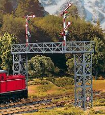 G Signalbrücke Rosenbach Piko 62033