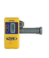 Spectra Precision HR320 Rotary Laser Receiver