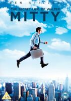 The Segreto Life Of Walter Mitty Nuovo DVD (5653801000)