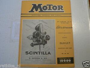 MO4023 GASGENERATOREN MOTORFIETSEN,J CRISTIANSE CHINA TRIP,NSU ADD,FORD,EYSINK,