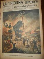 1893 DISASTRO FERROVIARIO LIMITO MILANO PIETRO SBARBARO TOSCANA LORO CIUFFENNA