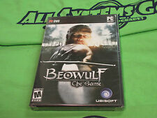 Beowulf the Game - PC DVD - RETAIL Package