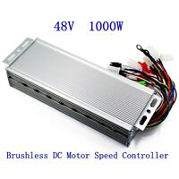 36//48V 600//800W Electric Bike Bicycle E-bike Brushless DC Motor Speed Controller