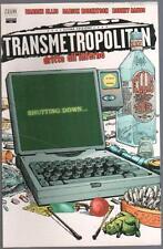 TRANSMETROPOLITAN TP 11 PLAY PRESS DC COMICS VERTIGO WARREN ELLIS