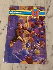 Miracleman #24, 1993. Neil Gaiman, Mark Buckingham. Near-mint condition