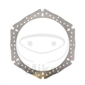Brake Disc Right EBC Stainless Steel Buell 900 XB9S Lightning 2003-2004