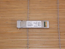 Cisco OPNEXT  XFP-10G-MM-SR 10 Gigabit Ethernet XFP Transceiver V01 10-2410-01