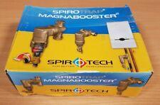 SPIROTECH SPIROTRAP 22MM DIRT SEPERATOR UE022WM