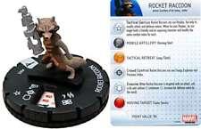Rocket Raccoon #005 Guardians of the Galaxy Movie HeroClix